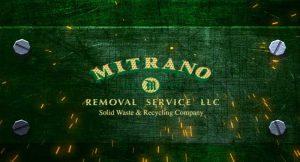 Mitrano Removal Service LLC