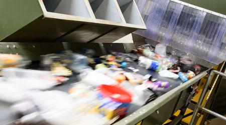 Recycling Mitrano Removal Service
